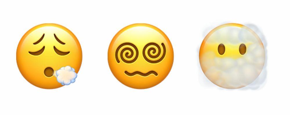 新的开发者测试版预告 iOS 14.5 新增超过 200 个 emoji 2