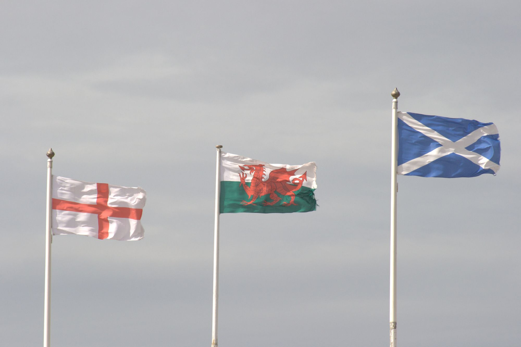 Progress on England, Scotland, Wales Emoji Flags