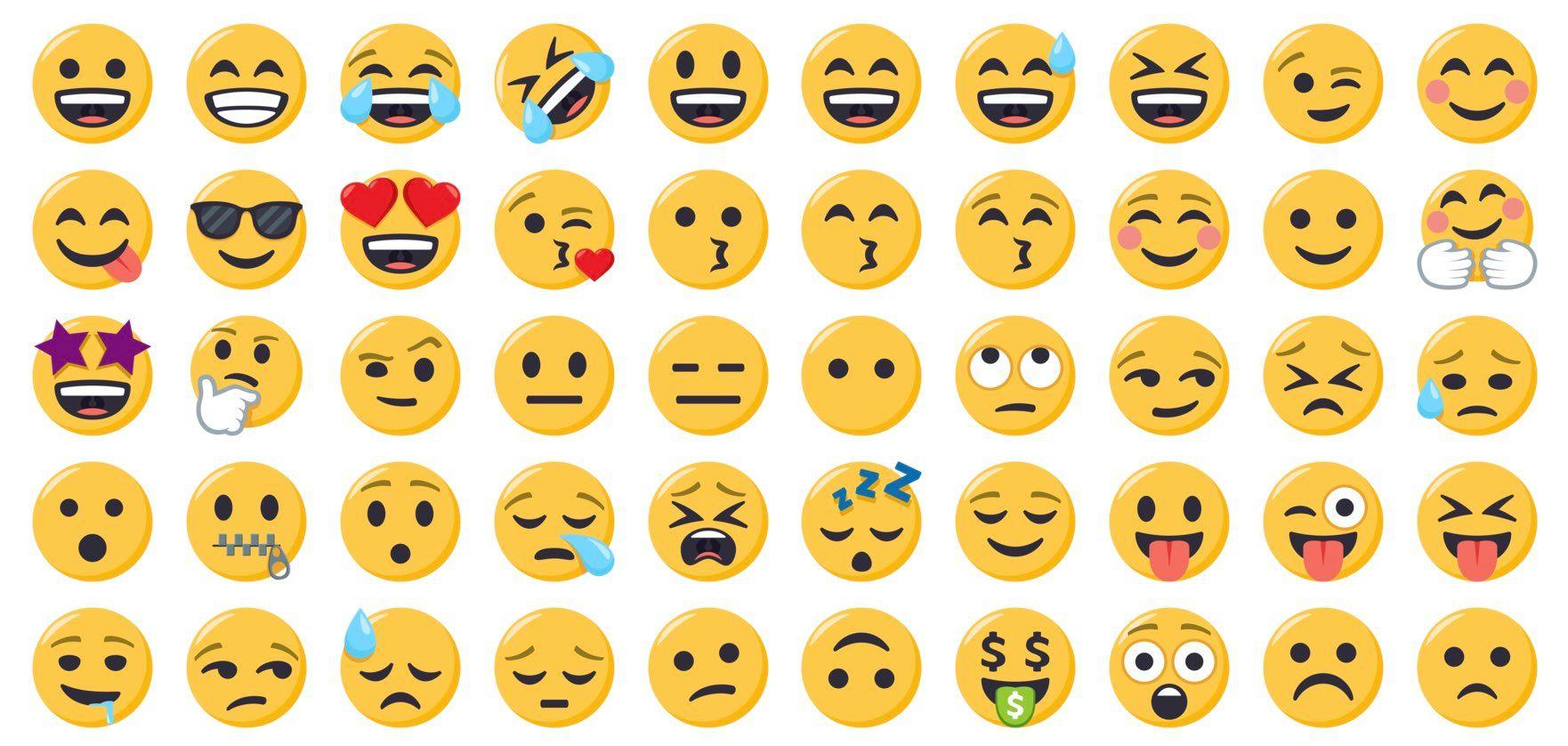 EmojiOne Adds Emoji 5.0 Support