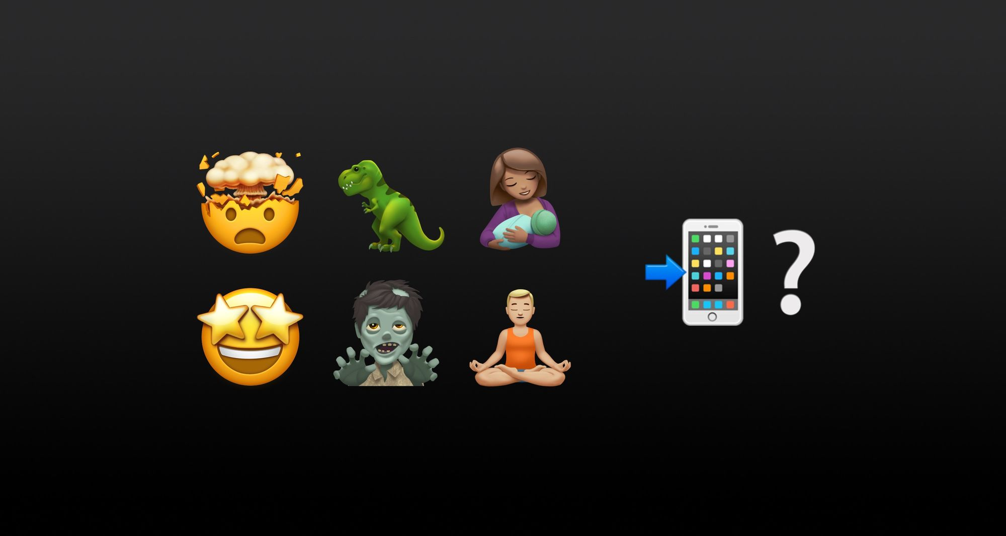 When Is Apple Releasing New Emojis?