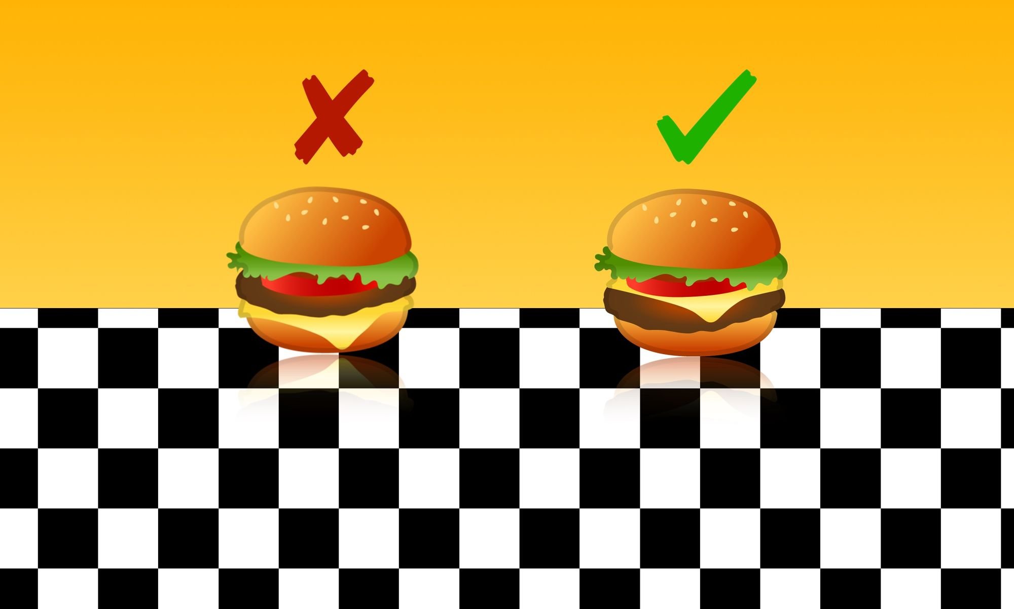Google Fixes Burger Emoji