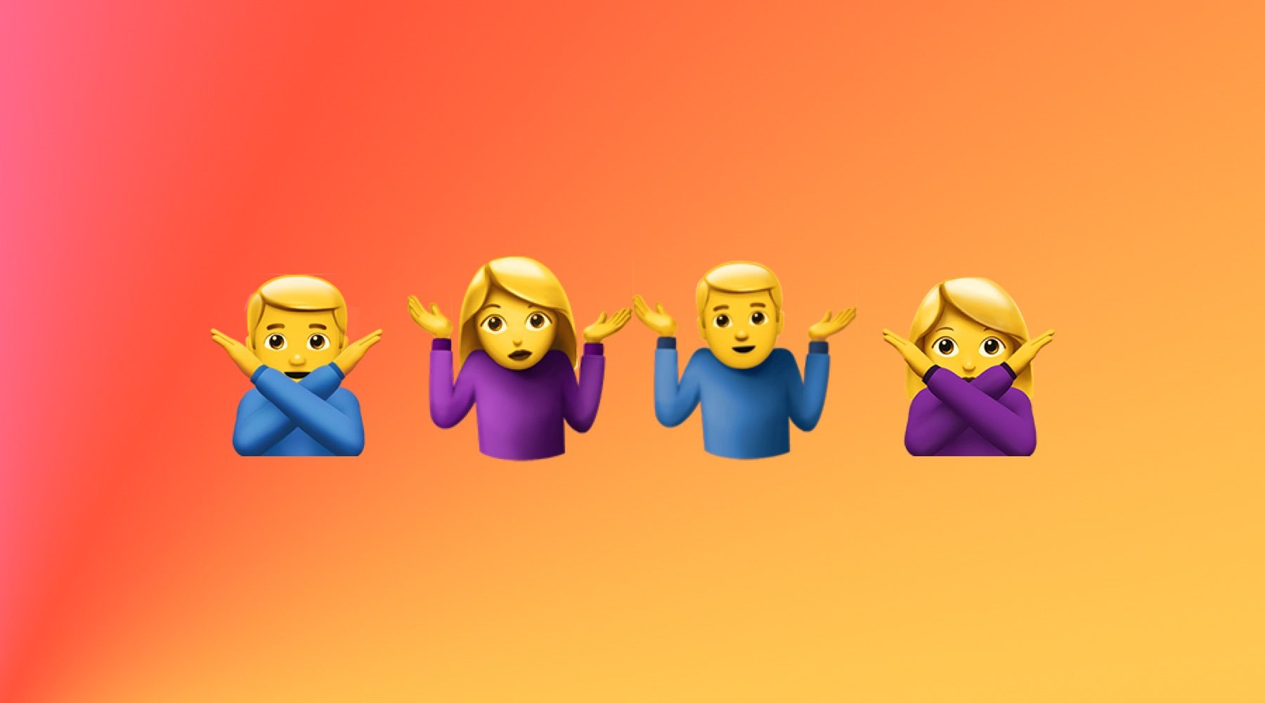Apple's Emoji Crackdown