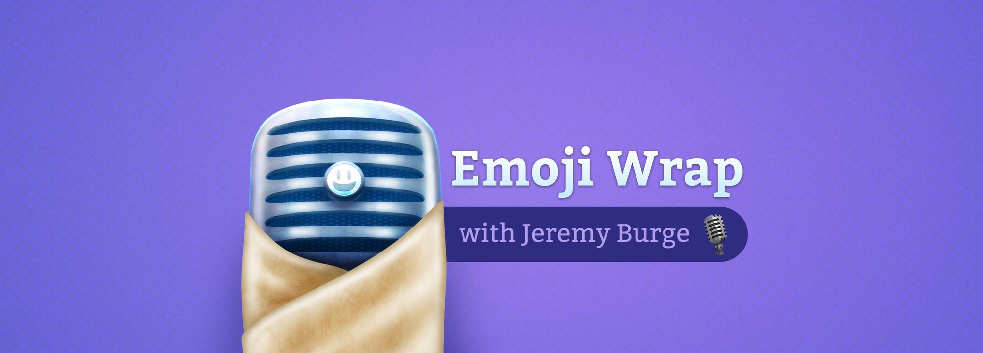 Microsoft Emoji Team on Emoji Wrap