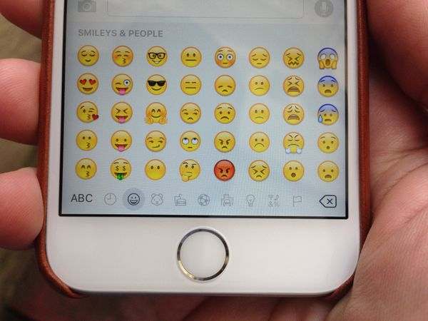 iOS 9.1 Emoji Changelog