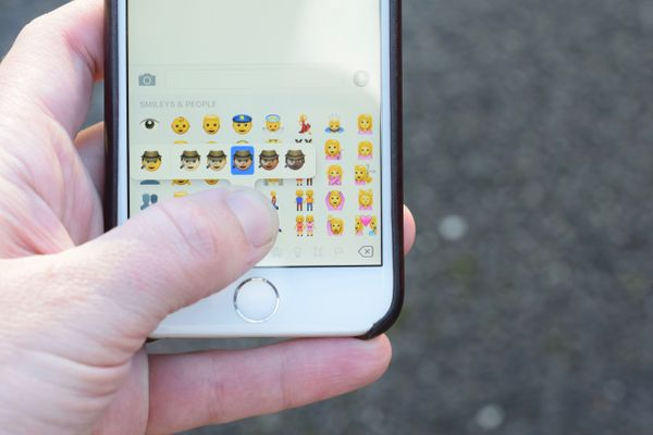 iOS 9.3 Adds and Removes Diversity