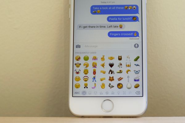 Will iOS 10 include new emojis?