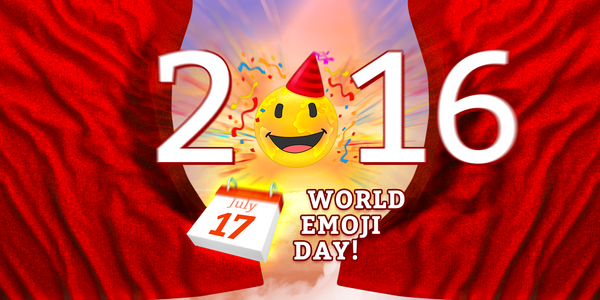 Happy #WorldEmojiDay