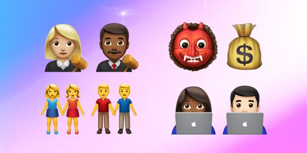 Who Owns Emoji?
