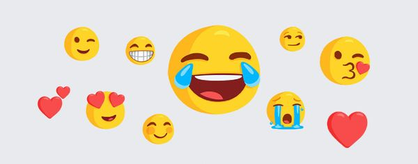 5 Billion Emojis Sent Daily on Messenger