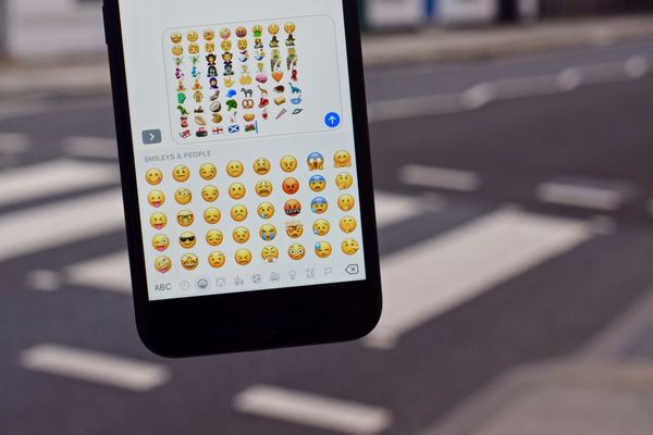 iOS 11.1 Emoji Changelog