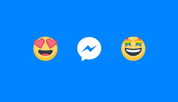 77% Of 56-64 Year Olds Use Emojis On Messenger