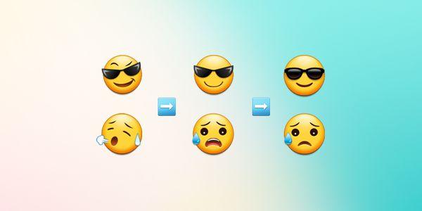 Samsung Experience 9.1 Emoji Changelog