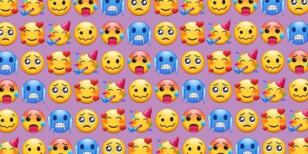 Samsung Experience 9.5 Emoji Changelog
