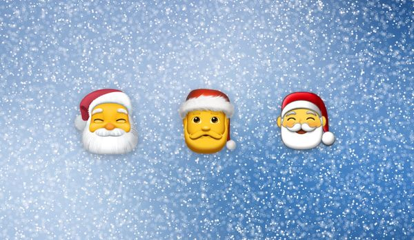 Christmas Emojis: The Comprehensive Guide