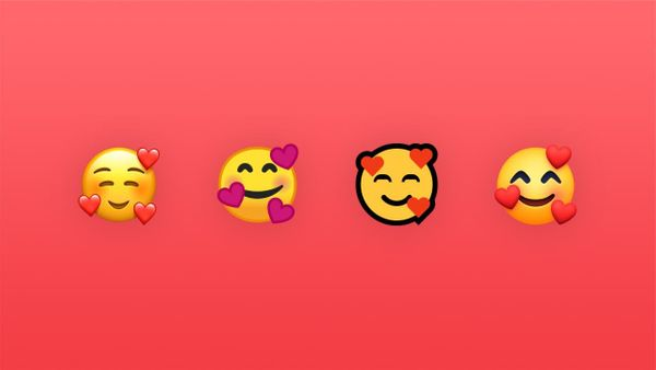 World Emoji Award Winners for 2019