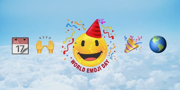 World Emoji Day 2019