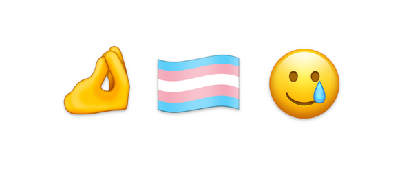 The Most Popular New Emojis of 2020
