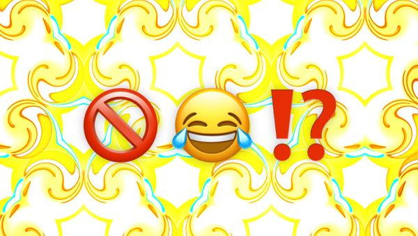 Is the Laughing Crying Emoji Cancelled? Here's What We Know.