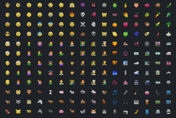 How emojis work on Sony PS5